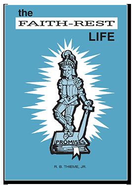 The Faith-Rest Life