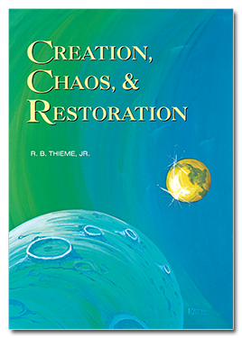 Creation, Chaos, & Restoration