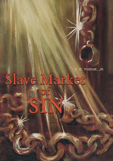 Slave Market of Sin